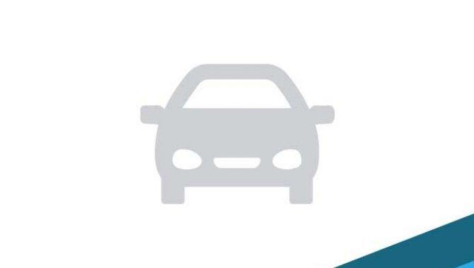Foto - Carro Volkswagen/ Gol, Vinho