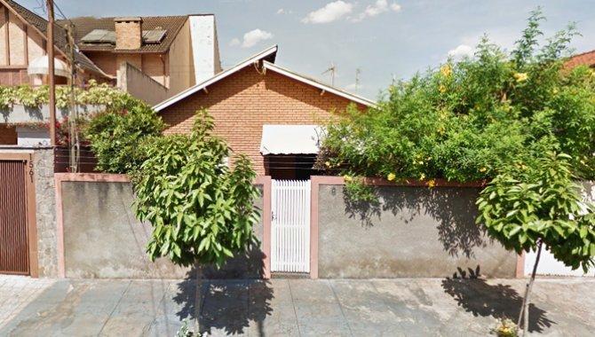 Foto - Casa 242 m² - Centro - Bebedouro - SP - [1]