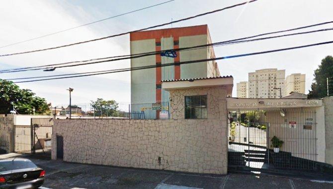 Foto - Apartamento 58 m² - Jardim Ponte Rasa - São Paulo - SP - [1]
