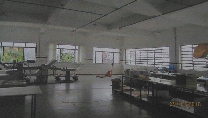 Foto - Galpão 3.775 m² - São João Climaco - São Paulo - SP - [6]