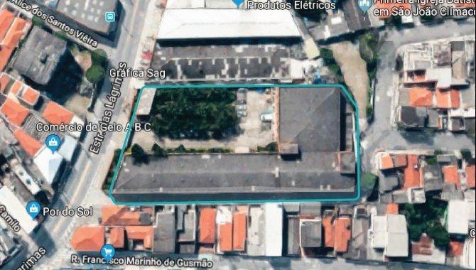 Foto - Galpão 3.775 m² - São João Climaco - São Paulo - SP - [8]