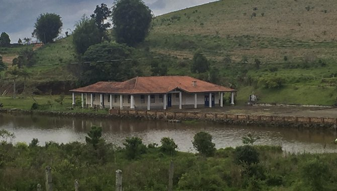 Foto - Imóvel Rural 225 ha - Agudo - Socorro - SP - [9]