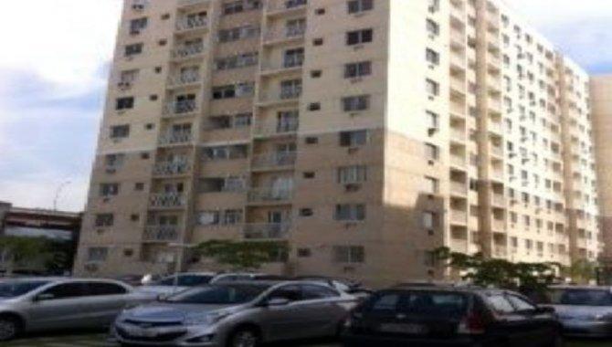 Foto - Apartamento 46,00 m2 - São Cristóvão - Rio de Janeiro/RJ - [3]