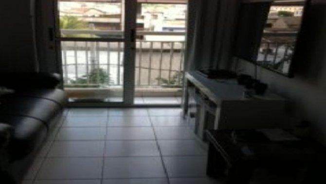 Foto - Apartamento 46,00 m2 - São Cristóvão - Rio de Janeiro/RJ - [2]