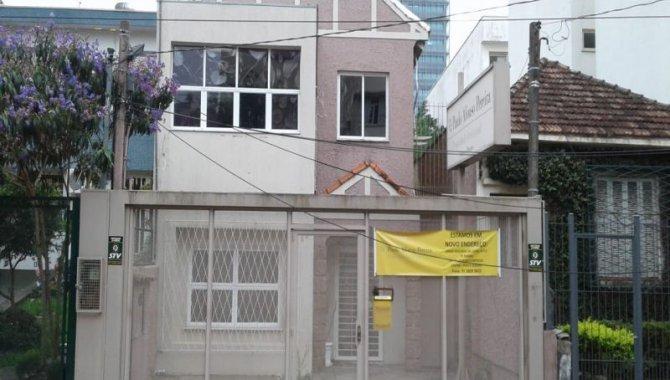 Foto - Casa Desocupada - Auxiliadora - Porto Alegre/RS - [4]