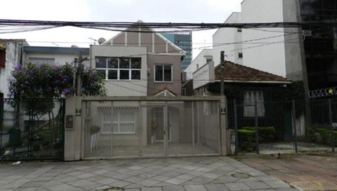 Foto - Casa Desocupada - Auxiliadora - Porto Alegre/RS - [10]