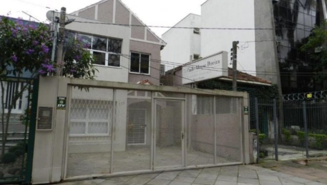 Foto - Casa Desocupada - Auxiliadora - Porto Alegre/RS - [6]