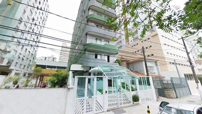 Foto - Vaga de Garagem 10 m² - Centro - São Vicente - SP - [1]