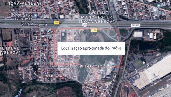 Foto - Terreno 342 m² - Jardim Mineápolis (Nova Veneza) - Sumaré - SP - [1]