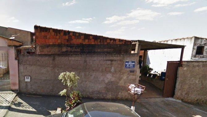 Foto - Casa 40 m² - Conj. Hab. Angelo Tomazin (Nova Veneza) - Sumaré - SP - [1]