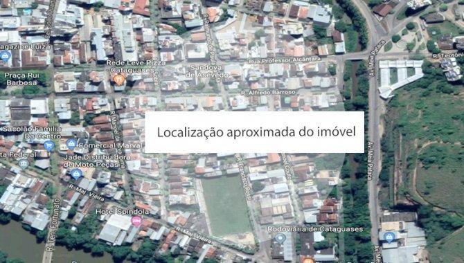 Foto - Terreno 1.288 m² - Centro - Cataguases - MG - [1]