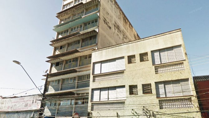 Foto - Apartamento 19 m² - Vila Santa Helena - São José dos Campos - SP - [1]