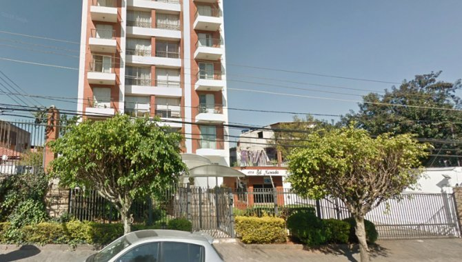 Foto - Direitos sobre Apartamento 56 m² - Parque Jabaquara - São Paulo - SP - [1]