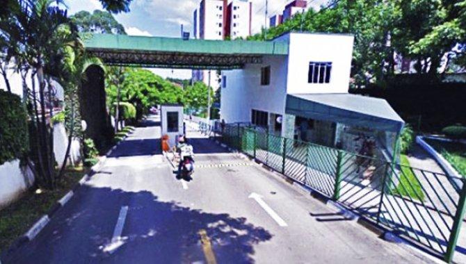 Foto - Apartamento 48 m² - Santo Amaro - São Paulo - SP - [1]