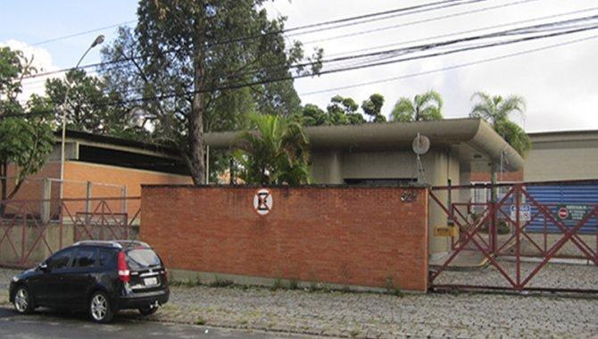 Foto - Terreno 50.440 m² e Prédio 28.907 m² - Jurubatuba - São Paulo - SP - [5]