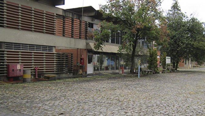 Foto - Terreno 50.440 m² e Prédio 28.907 m² - Jurubatuba - São Paulo - SP - [6]
