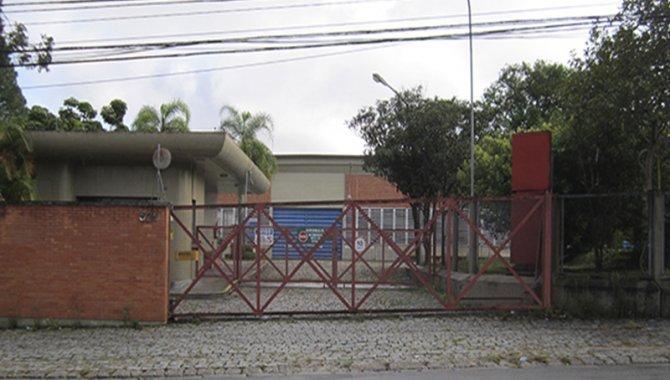 Foto - Terreno 50.440 m² e Prédio 28.907 m² - Jurubatuba - São Paulo - SP - [4]
