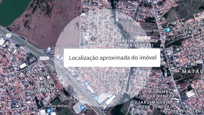 Foto - Terreno 250 m² - Nova Terra - Sumaré - SP - [1]