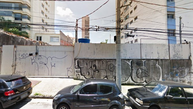 Foto - Terreno - Perdizes - São Paulo - SP - [1]