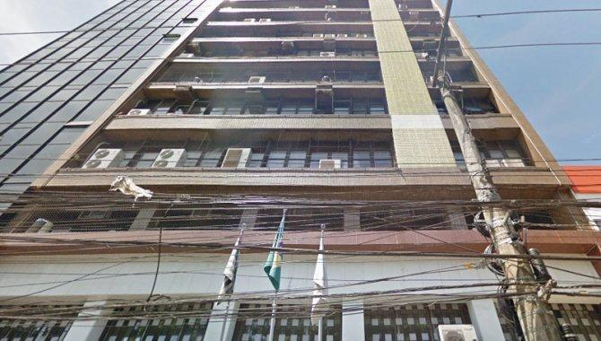 Foto - Sala Comercial 60 m² - Centro - Santos - SP - [1]
