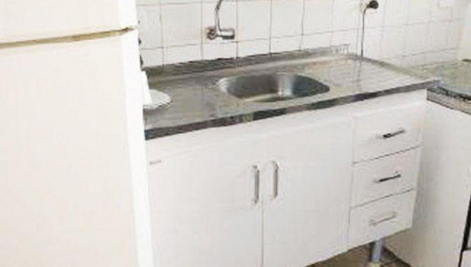 Foto - Apartamento 56 m² - Vila Curuçá - São Paulo - SP - [5]