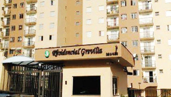 Foto - Apartamento 56 m² - Vila Curuçá - São Paulo - SP - [1]