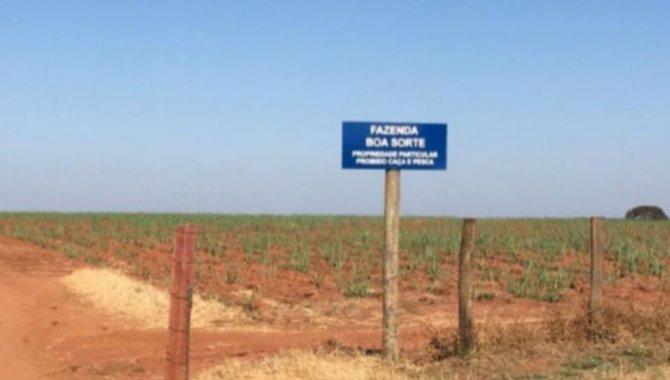 Foto - Rural - Fazenda Boa Sorte - Prata/MG - [3]
