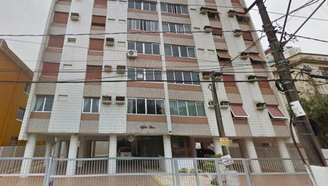 Foto - Direitos sobre Apartamento 185 m² - José Menino - Santos - SP - [1]