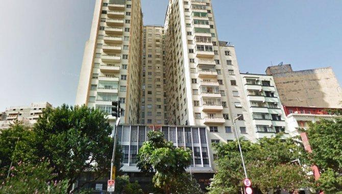 Foto - Apartamento 65 m² - Santa Cecília - São Paulo  SP - [1]