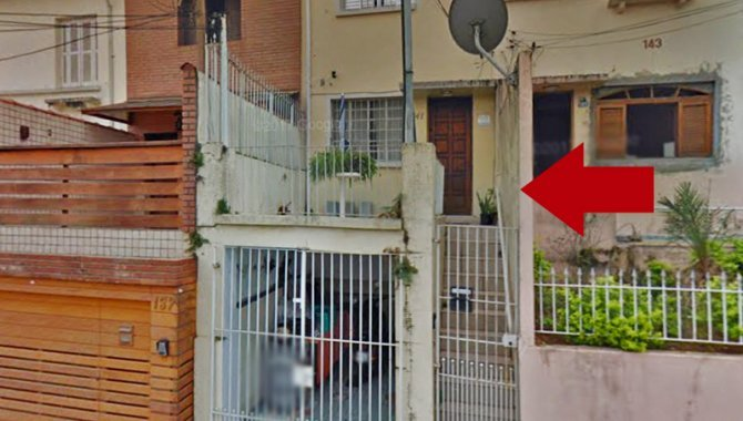 Foto - Casa 110 m² - Bosque da Saúde - São Paulo - SP - [1]