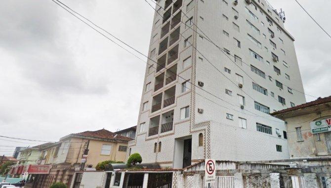 Foto - Nua Propriedade sobre Apartamento 105 m² - Vila Belmiro - Santos -  SP - [2]