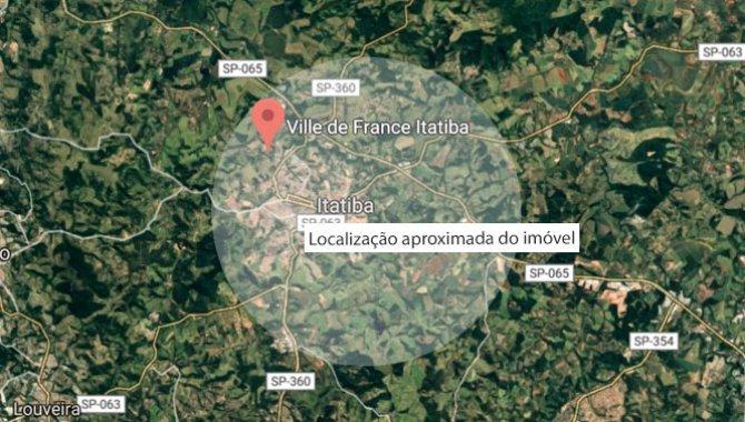 Foto - Terreno 433 m² - Ville de France II - Itatiba - SP - [1]