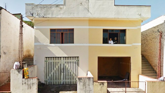 Foto - Parte Ideal sobre Casas - Jardim Tereza - Itatiba - SP - [1]