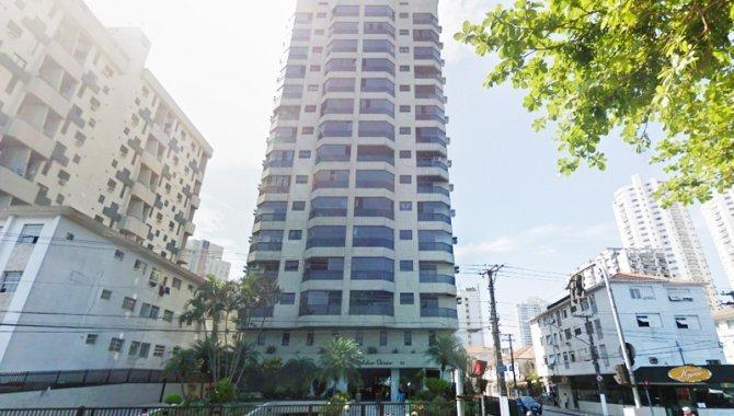 Foto - Parte Ideal sobre Apartamento 198 m² - Ponta da Praia - Santos - SP - [1]