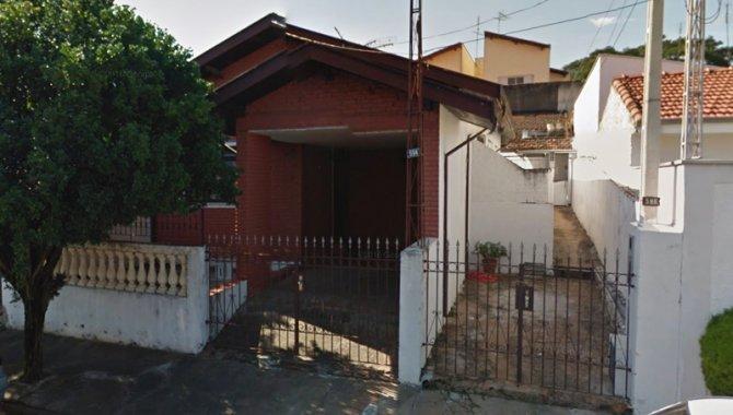 Foto - Parte Ideal sobre Casas - Vila Rezende - Piracicaba - SP - [1]