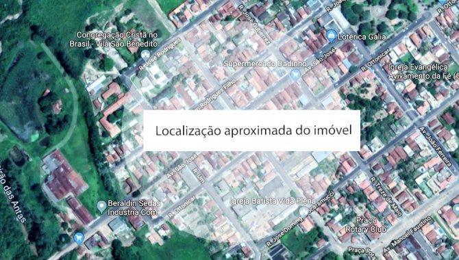 Foto - Galpão - Centro - Gália - SP - [1]