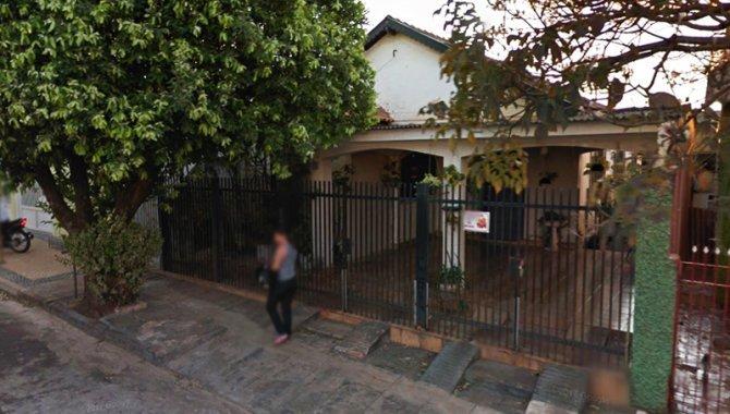Foto - Casa 124 m² - Novo Paraíso - Araçatuba - SP - [1]
