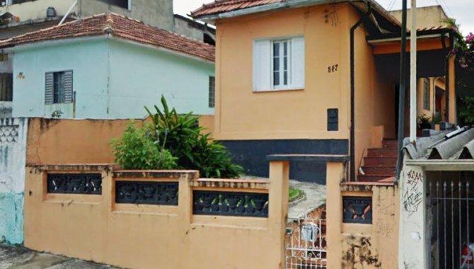 Foto - Parte Ideal Sobre Casa 240 m² - Vila Alpina - São Paulo - SP - [1]