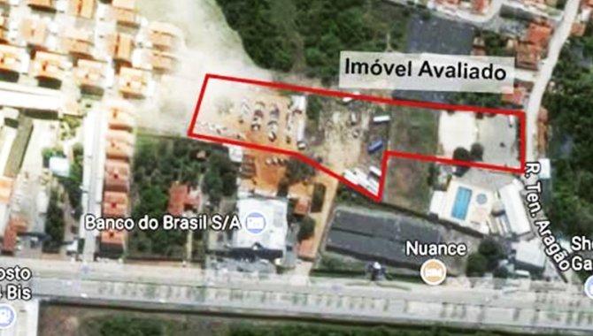 Foto - Área de Terras 12.111 m² - Farolândia - Aracaju - SE - [2]