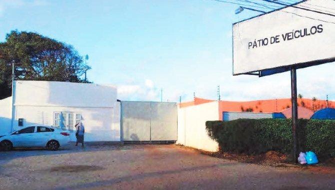 Foto - Área de Terras 12.111 m² - Farolândia - Aracaju - SE - [1]