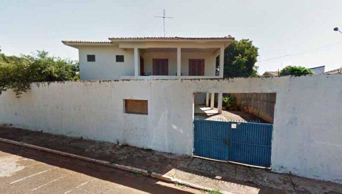 Foto - Terreno e Parte Ideal de Casa - Centro - Salto Grande - SP - [1]