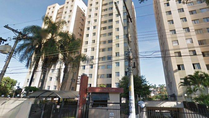 Foto - Apartamento 52 m² - Jardim Cláudia - São Paulo - SP - [1]