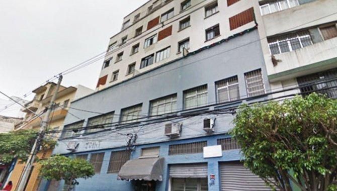 Foto - Apartamento 33 m²  - Bela Vista - São Paulo  SP - [1]