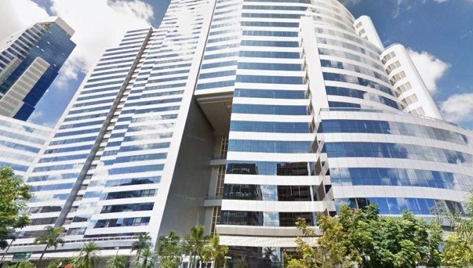 Foto - Parte Ideal sobre Sala Comercial 41 m² - Barueri - SP - [2]