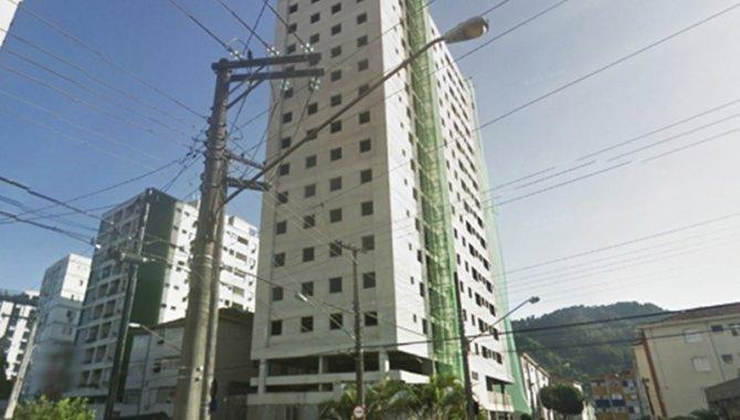 Foto - Direitos sobre Apartamento 117 m² - Marapé - Santos - SP - [1]
