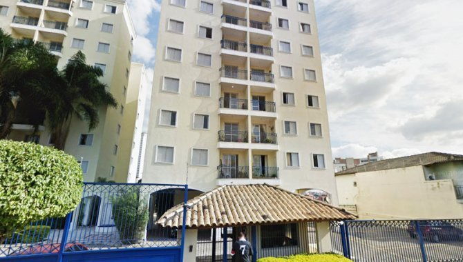 Foto - Apartamento 58 m² - Parque Mandaqui - São Paulo - SP - [1]
