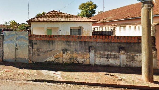 Foto - Parte Ideal sobre Casa 374 m² - Vila Ometto - Iracemápolis - SP - [1]