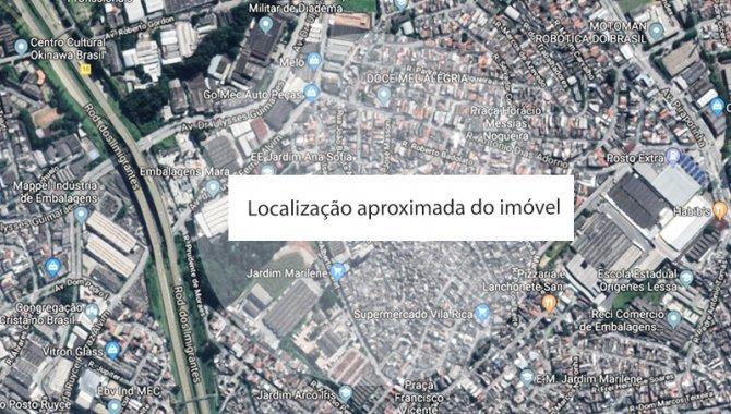 Foto - Terreno 10.000 m² - Vila Nogueira - Diadema - SP - [1]