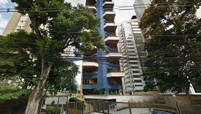 Foto - Parte Ideal sobre Domínio Útil de Apartamento 421 m² - Alphaville - Barueri - SP - [1]