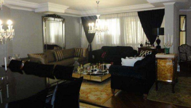 Foto - Parte Ideal sobre Domínio Útil de Apartamento 421 m² - Alphaville - Barueri - SP - [3]